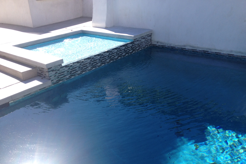Pool Project Gallery